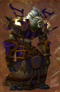 Image of Amani'shi Beast Shaman