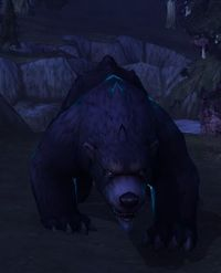 Image of Blackpaw