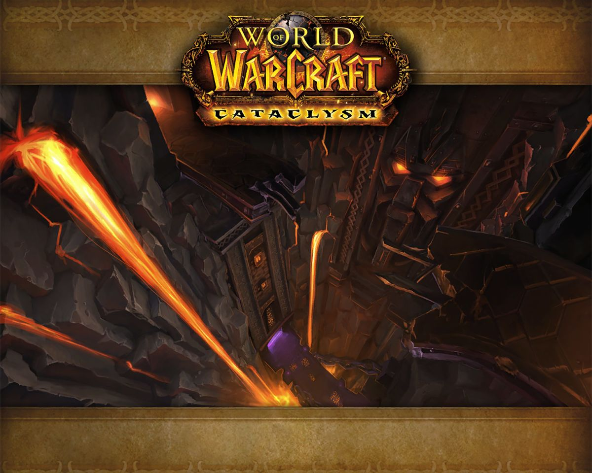 Blackrock Caverns - Wowpedia - Your wiki guide to the ...
