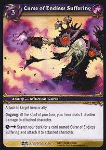 Curse of Endless Suffering TCG Card.jpg