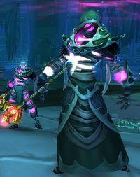 Image of Ethereal Sorcerer