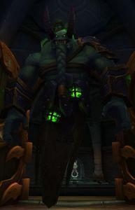 Image of Grimhorn the Enslaver
