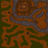 Map of Orc Beyond the Dark Portal Mission #01
