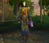 Image of Watcher Megana