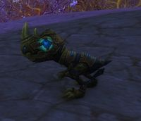 Image of Cogblade Raptor