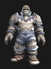 Image of Dark Iron Mountaineer