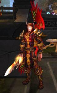 Image of Dawnseeker Guardian