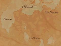 Eastern Kingdoms WC2 Act 1 (Seas of Blood).png