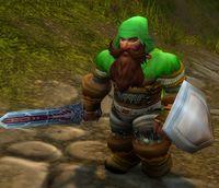 Image of Mountaineer Brokk