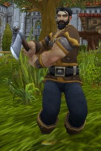 Northshire Peasant Wowpedia Your Wiki Guide To The World Of