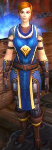Image of Quartermaster Rindelle