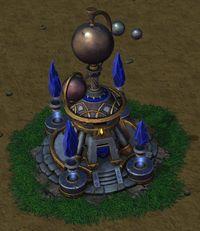 Warcraft III Reforged - Human Arcane Sanctum.jpg