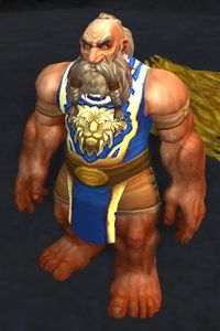 Image of Alliance Deserter