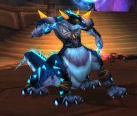 Image of Azure Stalker