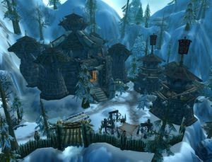 Battleground - Wowpedia - Your wiki guide to the World of