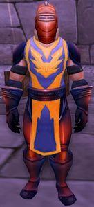 Image of Honor Guard Wesilow