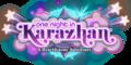 One Night in Karazan logo.png