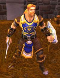 Image of Protector Korelor