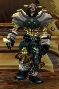 Image of Cauldron Lord Malvinious