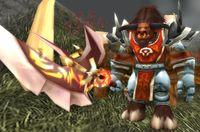 Image of Horde Enforcer