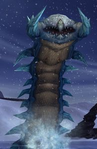 Image of Ice Lurker