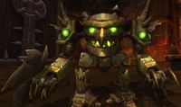 Image of Kor'kron Shredder