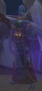 Image of Shinga Deathwalker