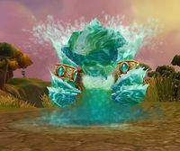 Image of Water Elemental
