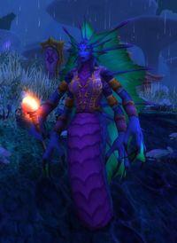 Image of Darkcrest Sorceress