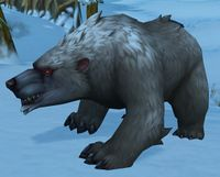 Image of Ice Claw Bear