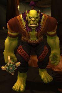 Image of Innkeeper Darg Bloodclaw