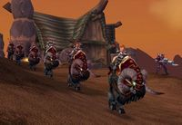 Image of Ironforge Cavalryman