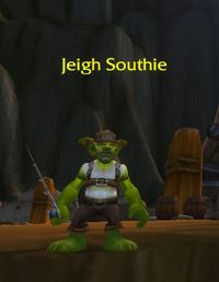 Image of Jeigh Southie