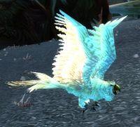 Image of Redeemed Avian