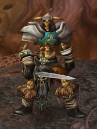 Image of Scourge Soldier