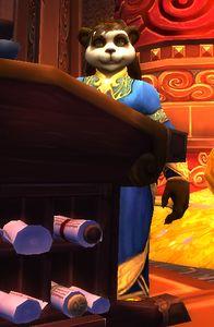Image of Vaultkeeper Xifa