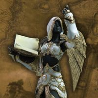 Image of Sister Benedron