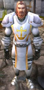 Image of Combat Master Criton
