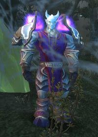 Image of Freed Sha'tar Warrior