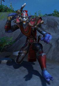 Image of Horde Axe Thrower