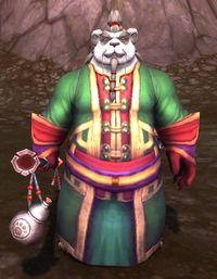 Image of Merchant Shi