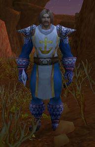 Image of Northwatch Infantryman
