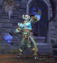 Image of Stormbringer Draz'kil