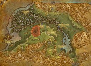 Whelgar's Excavation Site digsite map.jpg
