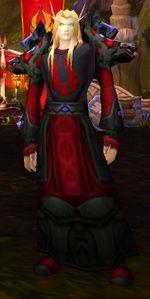 Image of Magister Astalor Bloodsworn