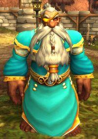 Image of Emissary Whitebeard