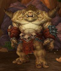 Image of Graveltooth