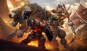 Dark Iron clan - Wowpedia - Your wiki guide to the World of Warcraft