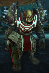 Image of Quartermaster Gakzug