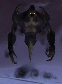 Image of Wandering Shadow